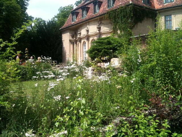 Schloss Marquardt bei Potsdam