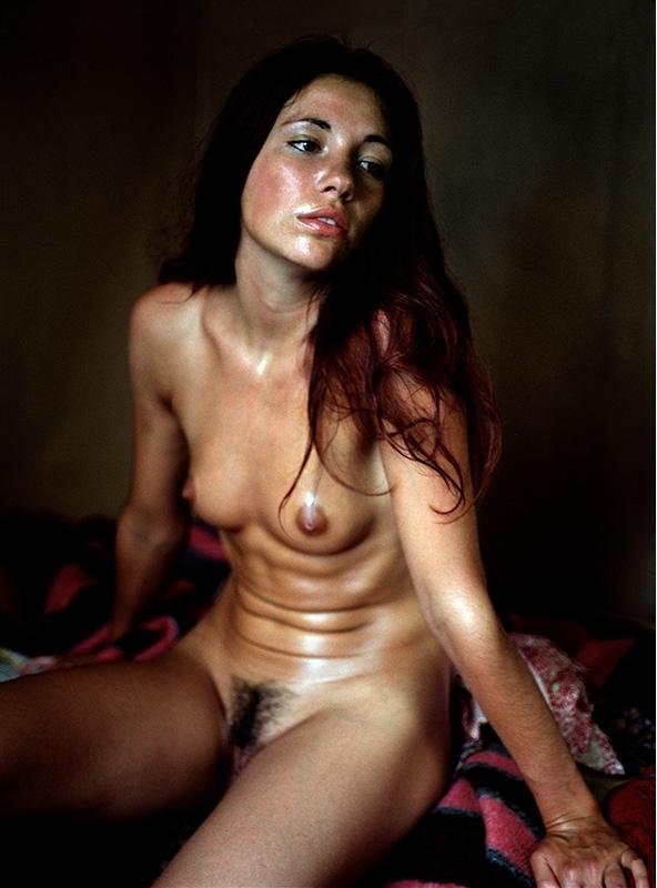 Jean Pascal Zahn: Bettina. 2002 © Jean Pascal Zahn