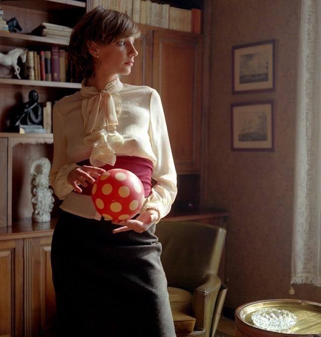 Jean Pascal Zahn: Lorena, 2002, © Jean Pascal Zahn