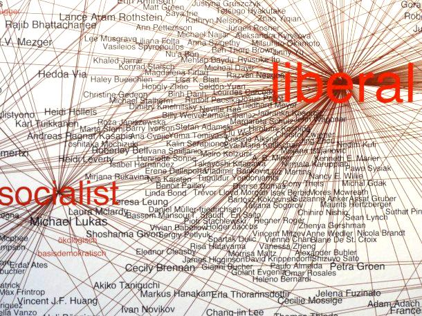Archivrhetorik und Social Mapping bei ArtWiki