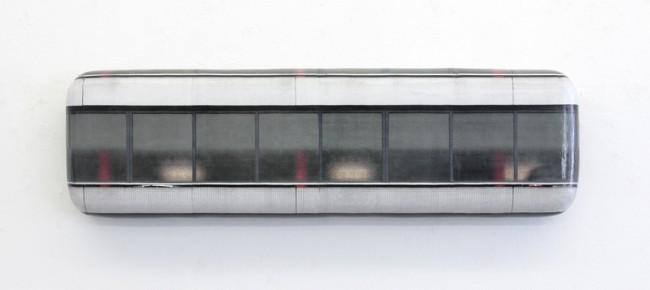 Hein Spellmann: Parkhaus 1, 2012