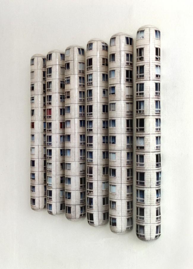 Hein Spellmann: QP64, 1996