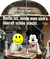 Alt-Berlin-Smile