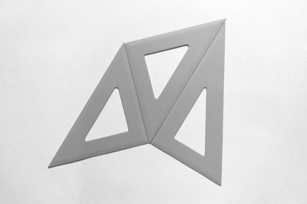 Wolfgang Plöger: Dreiecke 1
