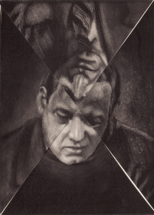 Majla-Zeneli-untitled-collage-with-mezzotint-prints-2014-5
